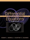 Differential Equations: A Modeling Perspective - Courtney S. Coleman