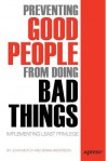 Preventing Good People from Doing Bad Things: Implementing Least Privilege - Brian Anderson