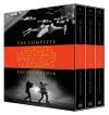 The Complete Star Wars� Encyclopedia - Stephen J. Sansweet, Pablo Hidalgo, Bob Vitas, Daniel Wallace