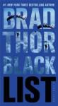 Black List: A Thriller - Brad Thor