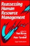 Reassessing Human Resource Management - Peter Turnbull, Peter J. Turnbull
