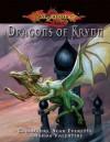 Dragonlance Dragons of Krynn - Cam Banks, Shivam Bhatt, Weldon Chen