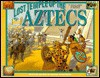 The Lost Temple of the Aztecs: Picture Book - Shelley Tanaka