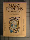 Mary Poppins Comes Back - P.L. Travers, Mary Shepard