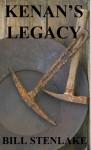 Kenan's Legacy - Bill Stenlake