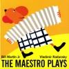The Maestro Plays - Bill Martin Jr., Vladimir Radunsky