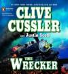 The Wrecker (Isaac Bell Series #2) - Scott Brick, Clive Cussler