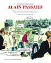 In the Kitchen with Alain Passard: Inside the World (and Mind) of a Master Chef - Christophe Blain