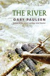 The River - Gary Paulsen, Bruce Emmett
