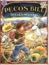 Pecos Bill - Steven Kellogg, Laura Robb