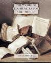 The Works of Edgar Allan Poe Volume One - Edgar Allan Poe