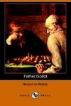 Father Goriot - Honoré de Balzac