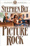Picture Rock - Stephen Bly