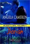 Dorian - Angela Cameron