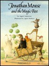 Jonathan Mouse and the Magic Box H - Ingrid Ostheeren, North-South Books, Agnes Mathieu, Rosemary Lanning