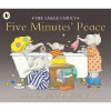 Five Minutes' Peace - Jill Murphy