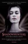 Città degli angeli caduti (Shadowhunters, #4) - Manuela Carozzi, Cassandra Clare