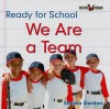 We Are a Team - Sharon Gordon