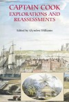Captain Cook: Explorations and Reassessments - Glyndwr Williams