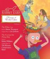 Rabbit Ears Treasury of World Tales: Volume Two: The White Cat, Fool and the Flying Ship - Rabbit Ears, Emma Thompson, Robin McLaurim Williams