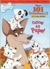 Calling All Pups! (Color Plus Tattoos) - Jennifer Weinberg