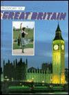 Passport to Great Britain - Andrew Langley