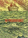 The Preservationist (MP3 Book) - David Maine, LLC. Original material, John Randolph Jones, Tyler Bunch