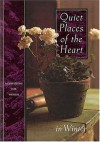 Quiet Places of the Heart in Winter (Meditations for women) - Jack Countryman, Terri Gibbs