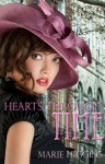 Hearts Through Time - Marie Higgins