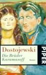 Die Brüder Karamasoff. - Fyodor Dostoyevsky