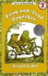 Frog and Toad Together (I Can Read Books (Harper Paperback)) - Arnold Lobel