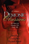 Demonic Obsessions - Dahlia Rose, Crymsyn Hart, Anastasia Rabiyah