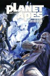 Planet of the Apes: Cataclysm Vol. 2 - Gabriel Hardman, Corinna Sara Bechko, Damian Couceiro
