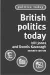 British Politics Today - Bill Jones