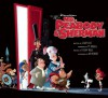 The Art of Mr. Peabody and Sherman - Jerry Beck, Ty Burrell, Tiffany Ward