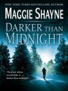Darker Than Midnight - Maggie Shayne