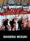 Showa 1944-1953: A History of Japan - Shigeru Mizuki, Zack Davisson