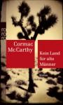 Kein Land für alte Männer - Nikolaus Stingl, Cormac McCarthy