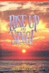 Rise Up and Sing!: The Mosie Lister Men's Choir Book - Mosie Lister