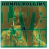 Live @ McCabe's - Henry Rollins