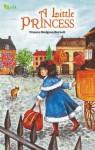 A Little Princess - Frances Hodgson Burnett, Teguh Hari