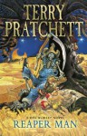 Reaper Man: (Discworld Novel 11) - Terry Pratchett