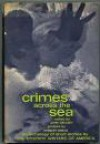 Crimes Across the Sea: The 19th Annual Anthology of the Mystery Writers of America - Mystery Writers of America, John Creasey