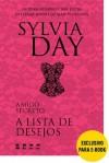 Amigo secreto: A lista de desejos (Portuguese Edition) - Sylvia Day, Alexandre Boide