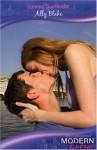 Steamy Surrender (Modern Romance Extra) - Ally Blake
