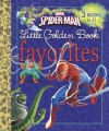 Marvel Spider-Man Little Golden Books Favorites (Marvel) - Billy Wrecks, Frank Berrios, Various