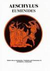 Aeschylus: Eumenides - Aeschylus, A.J. Podlecki