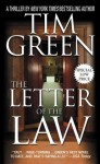 The Letter of the Law - Tim Green