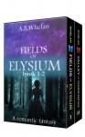 Fields of Elysium Saga Books 1-2 Bundle - A.B. Whelan