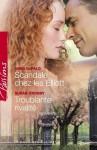 Scandale chez les Elliott - Troublante rivalité (Harlequin Passions) - Anna DePalo, Susan Crosby